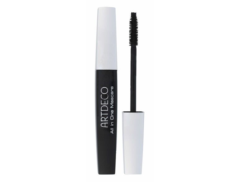 Mascara Artdeco All In One 10 ml 01 Black