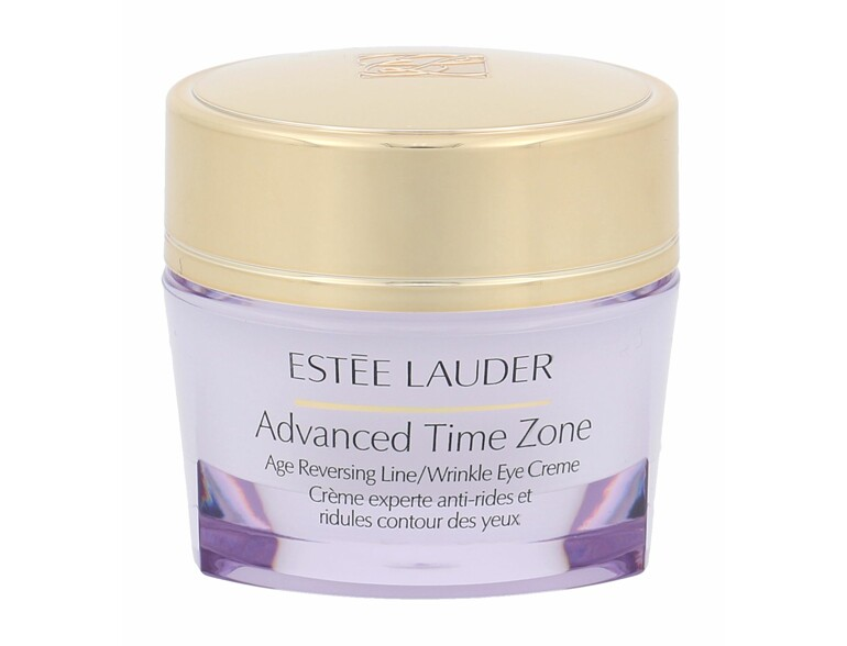 Augencreme Estée Lauder Advanced Time Zone 15 ml Tester
