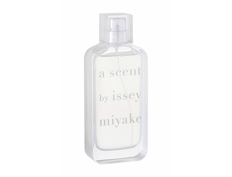 Eau de Toilette Issey Miyake A Scent By Issey Miyake 50 ml