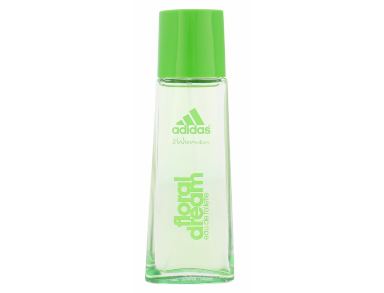 Eau de Toilette Adidas Floral Dream For Women 50 ml