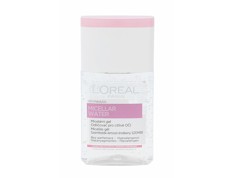 Mizellarwasser L´Oréal Paris Skin Perfection 125 ml