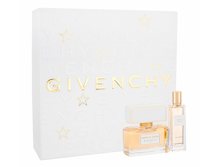 Eau de Parfum Givenchy Dahlia Divin  50 ml Sets