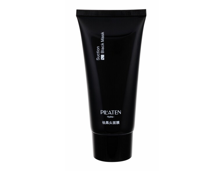 Gesichtsmaske Pilaten Black Head 60 g