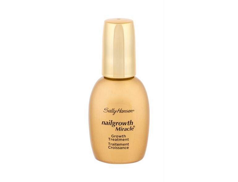 Nagelpflege Sally Hansen Nailgrowth Miracle 13,3 ml