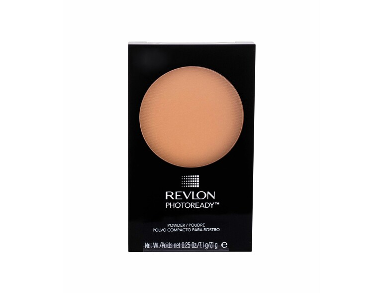 Puder Revlon Photoready 7,1 g 030 Medium/Deep