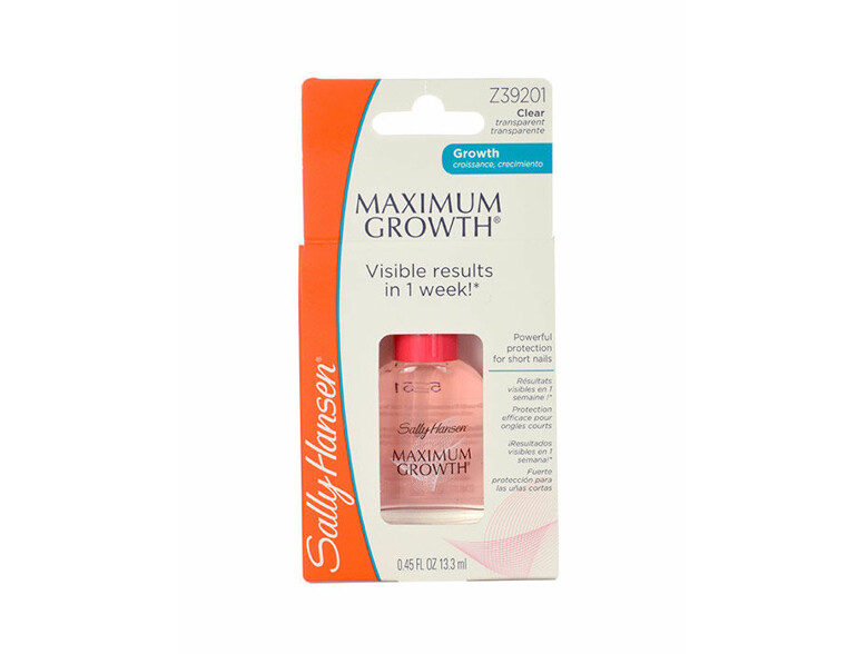 Nagelpflege Sally Hansen Maximum Growth Nail Treatment 13,3 ml