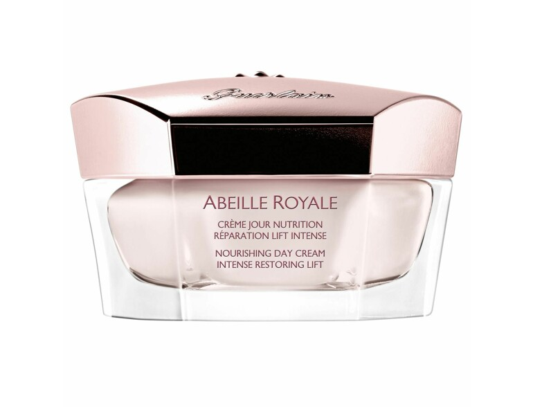 Tagescreme Guerlain Abeille Royale Nourishing Day Cream 50 ml