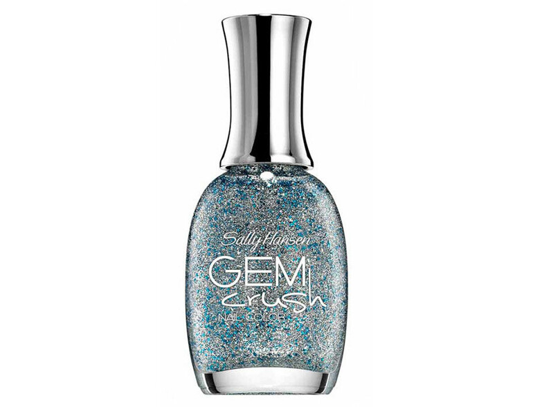 Nagellack Sally Hansen Gem Crush 9,17 ml 02 Cha-Ching
