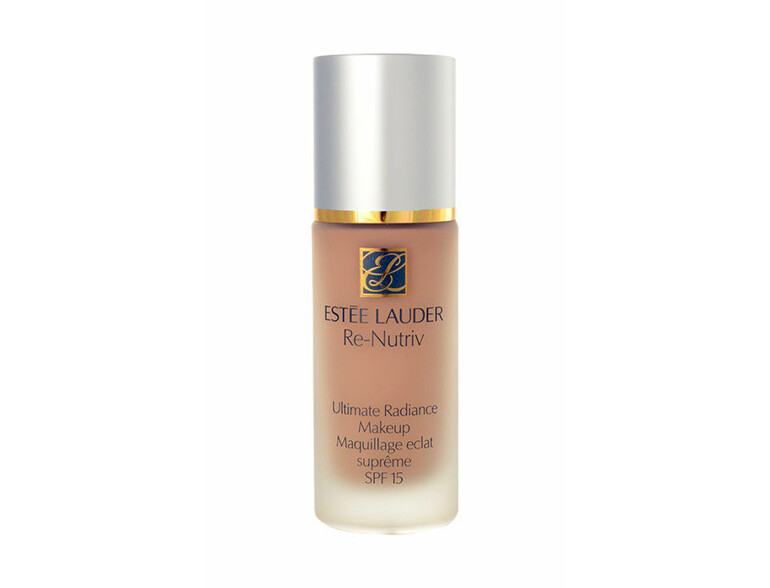 Fond de teint Estée Lauder Re-Nutriv Ultimate Radiance SPF15 30 ml 2W1 Dawn