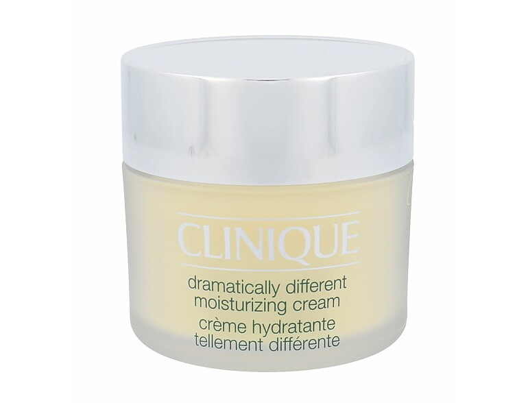Tagescreme Clinique Dramatically Different Moisturizing Cream 125 ml