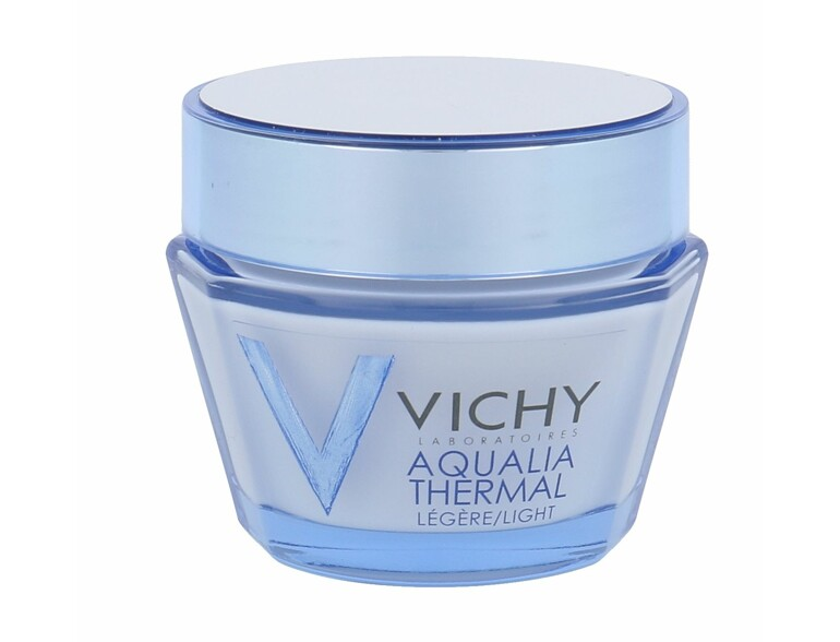 Tagescreme Vichy Aqualia Thermal 50 ml Tester