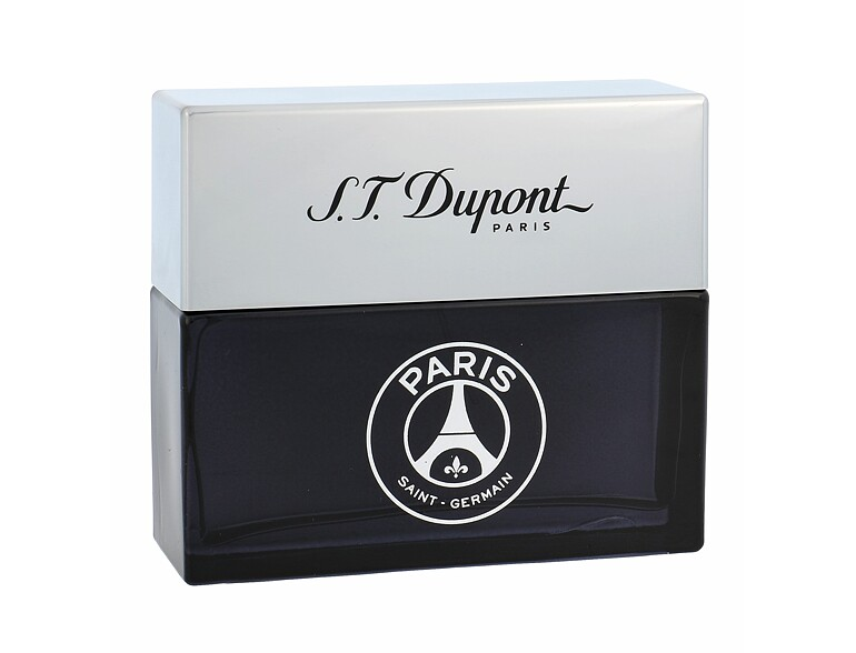 Eau de toilette S.T. Dupont Paris Saint-Germain Eau Des Princes Intense 50 ml