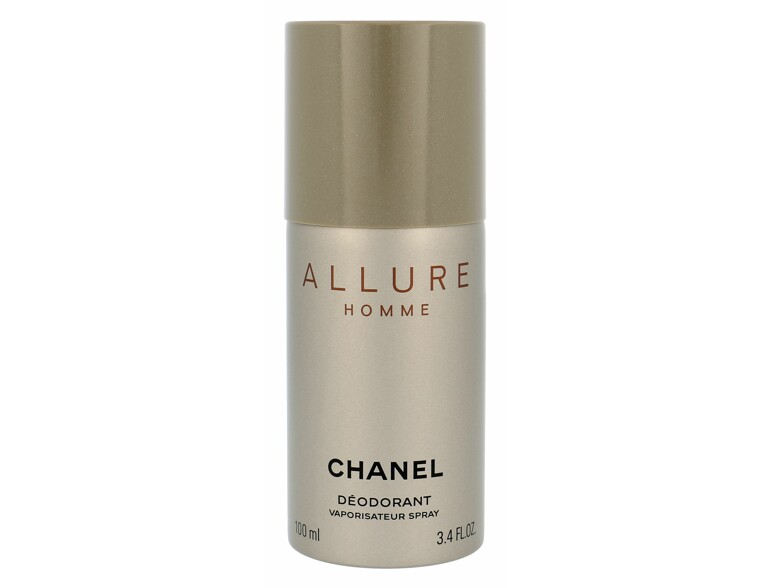 Déodorant Chanel Allure Homme 100 ml