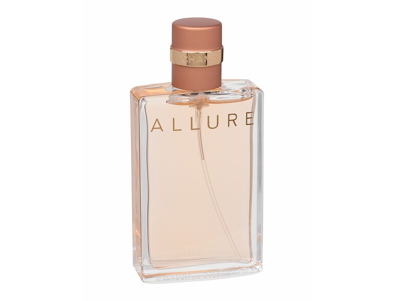 Eau de parfum Chanel Allure 35 ml
