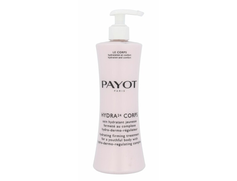 Latte per il corpo PAYOT Le Corps Hydrating And Firming Treatment 400 ml