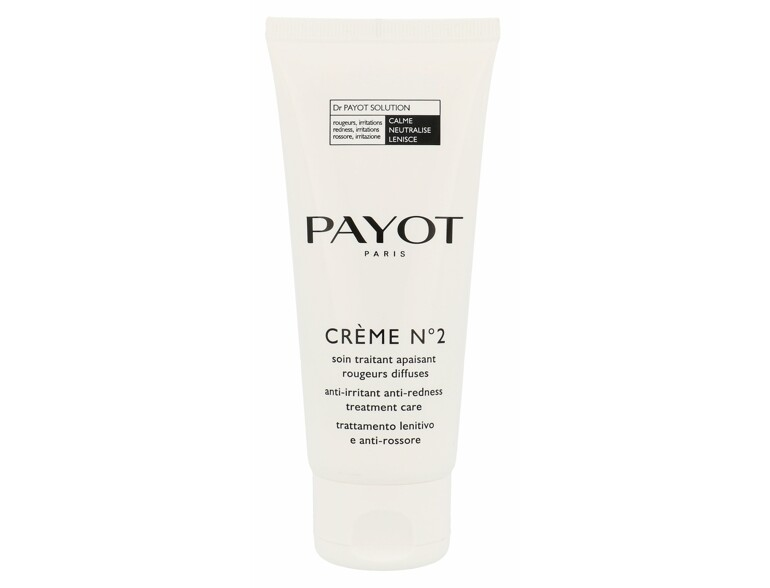 Tagescreme PAYOT Dr Payot Solution Creme No2 Anti Redness Treatment 100 ml