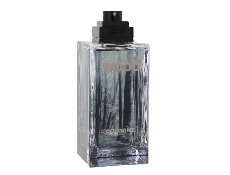 Eau de Collogne Dsquared2 He Wood Cologne 150 ml Tester