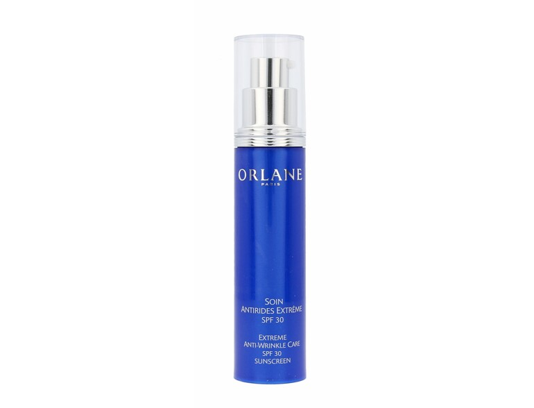 Gesichtsserum Orlane Extreme Line-Reducing Extreme Anti-Wrinkle Care SPF30 50 ml
