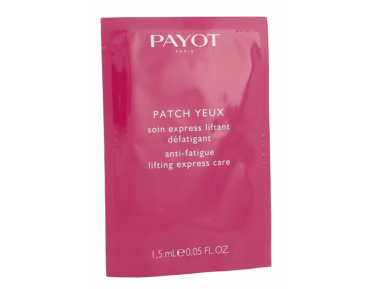 Augencreme PAYOT Perform Lift Lifting Express Care 1,5x10 ml