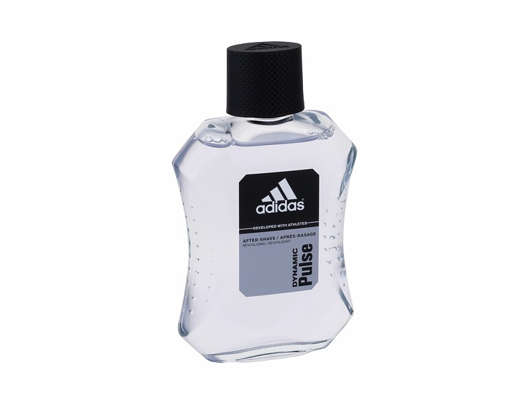 Rasierwasser Adidas Dynamic Pulse 100 ml