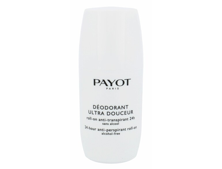 Deodorant PAYOT Le Corps Ultra Douceur 24h 75 ml