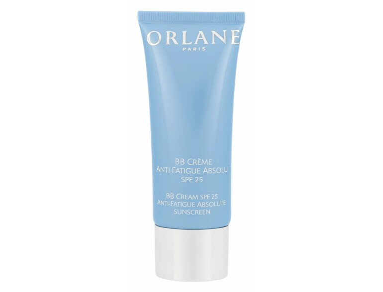 BB Creme Orlane Absolute Skin Recovery Anti-Fatigue Absolute Sunscreen SPF25 30 ml