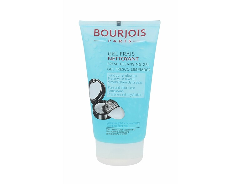 Reinigungsgel BOURJOIS Paris Fresh 150 ml