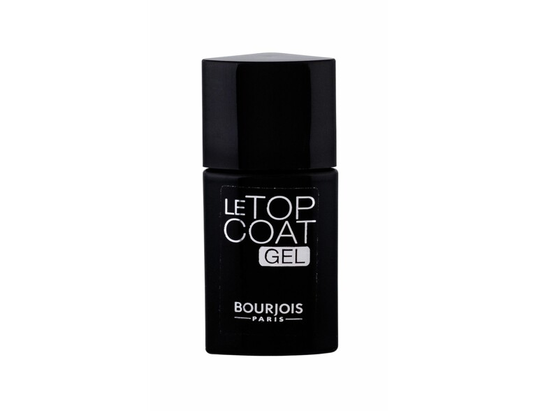 Vernis à ongles BOURJOIS Paris La Laque Gel Top Coat 10 ml