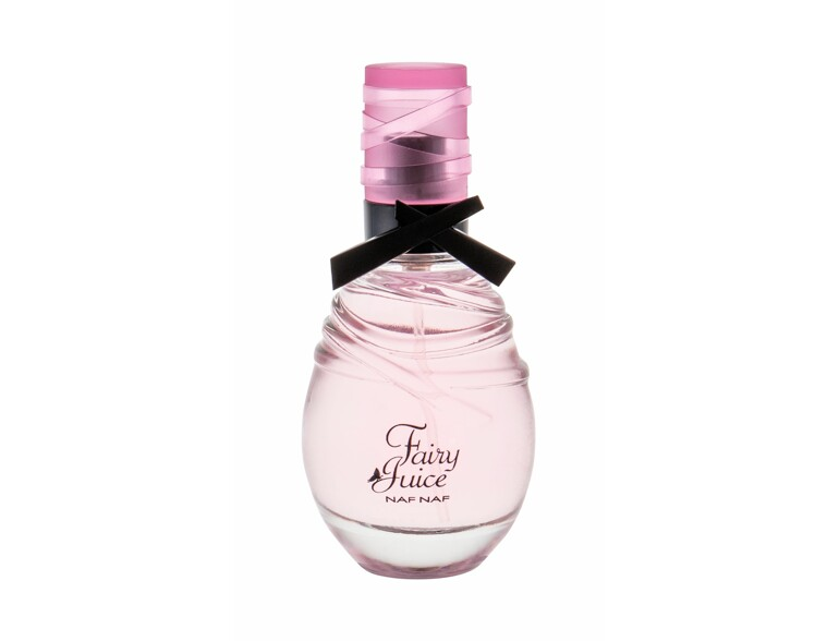 Eau de Toilette NAF NAF Fairy Juice Pink 40 ml