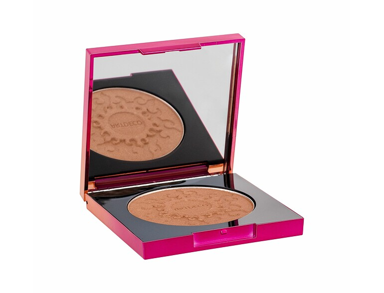 Bronzer Artdeco Make Up Your Sunset Stories Glow 8 g Sunset Vibes