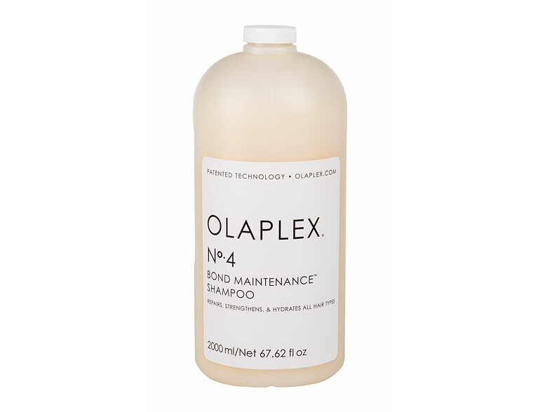 Shampoo Olaplex Bond Maintenance No. 4 2000 ml