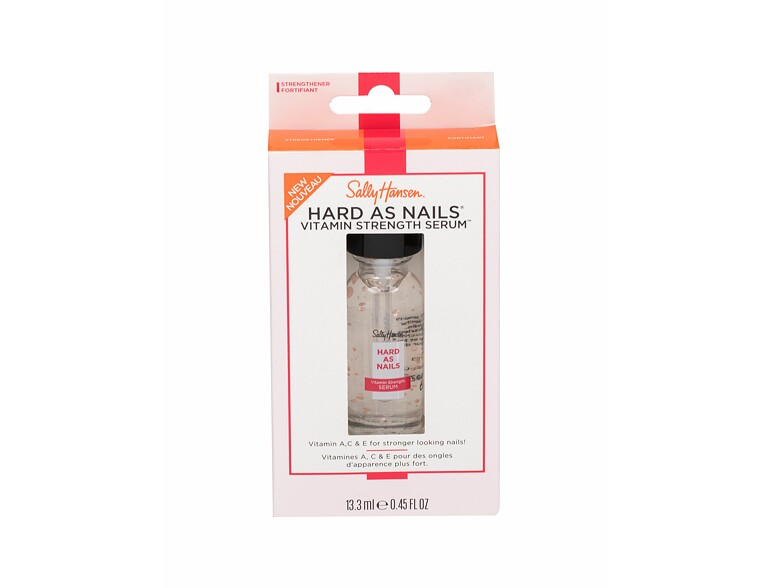 Nagelpflege Sally Hansen Hard As Nails Vitamin Strength Serum 13,3 ml