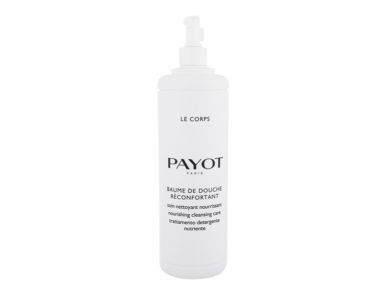 Duschcreme PAYOT Le Corps Nourishing Cleansing Care 1000 ml