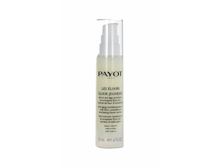 Gesichtsserum PAYOT Les Elixirs 50 ml