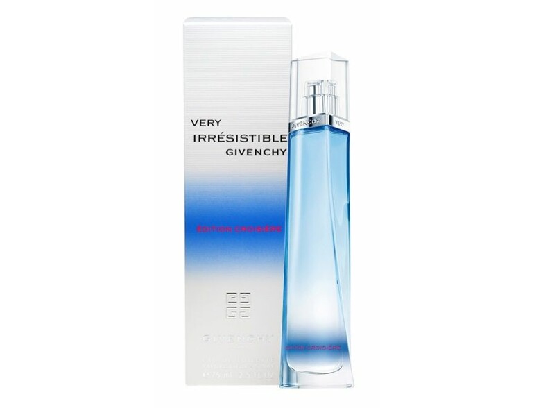 Eau de Toilette Givenchy Very Irresistible Croisiere 75 ml Tester