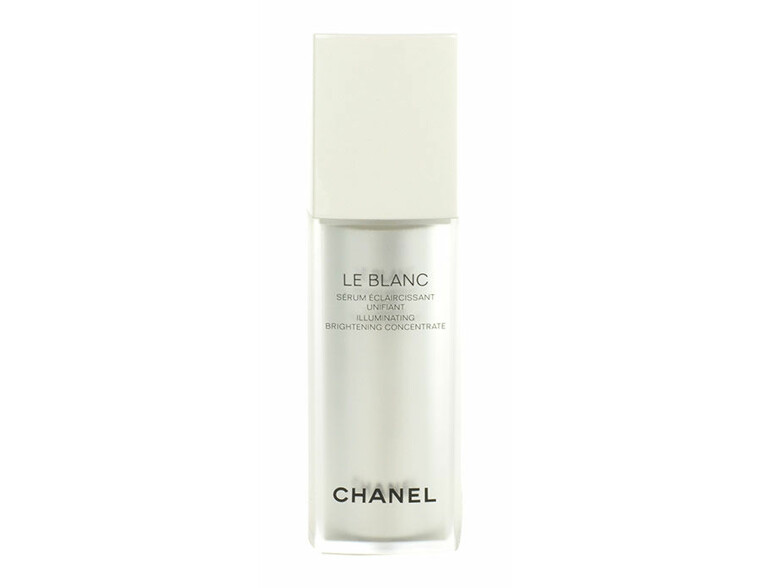 Gesichtsserum Chanel Le Blanc Illuminating Brightening Concentrate 30 ml