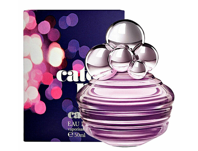 Eau de Parfum Cacharel Catch Me 50 ml Tester