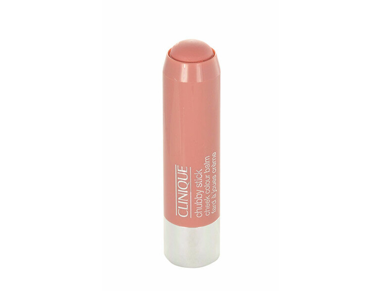 Blush Clinique Chubby Stick Cheek Colour Balm 6 g 04 Plumped Up Peony