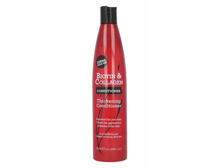 Conditioner Xpel Biotin & Collagen 400 ml