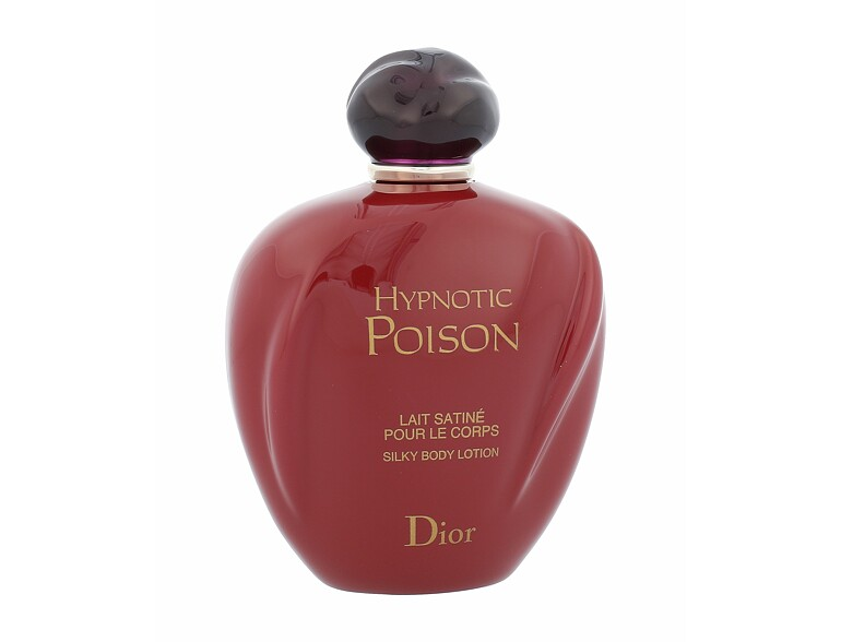 Lait corps Christian Dior Hypnotic Poison 200 ml Tester