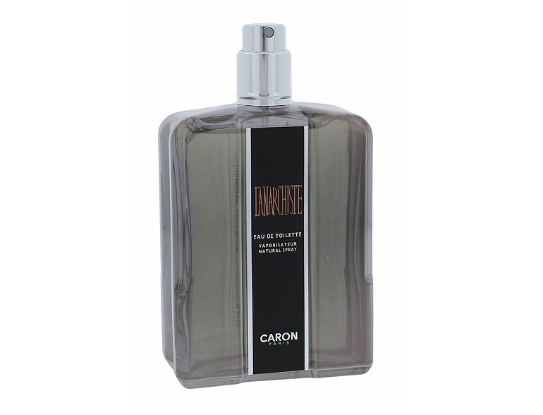 Eau de toilette Caron L´Anarchiste 125 ml Tester