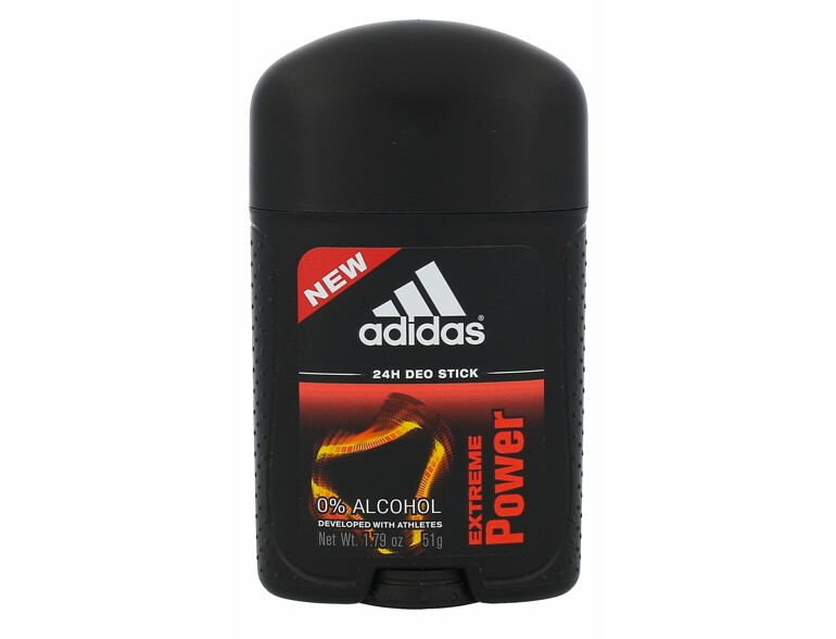 Deodorant Adidas Extreme Power 24H 53 ml
