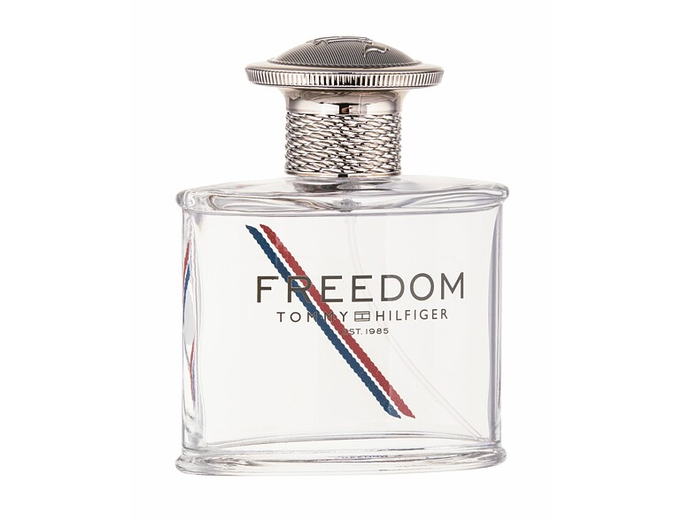 Eau de Toilette Tommy Hilfiger Freedom 50 ml