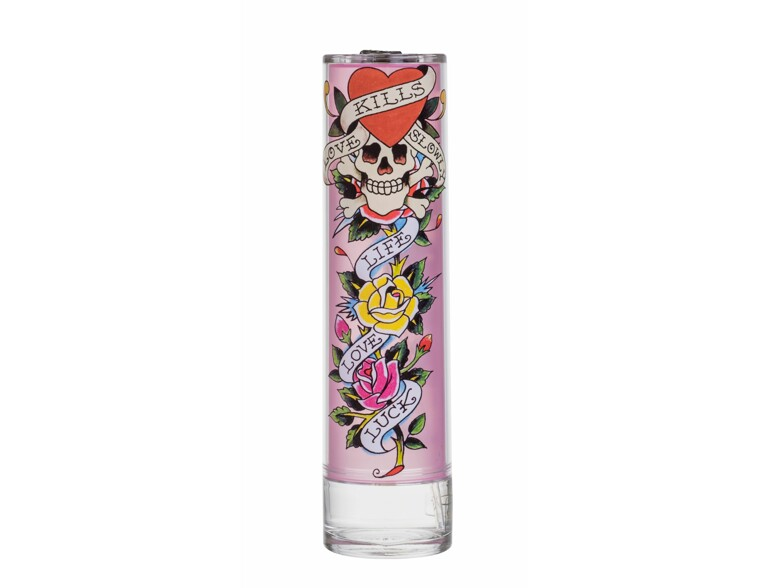 Eau de Parfum Christian Audigier Ed Hardy Woman 100 ml