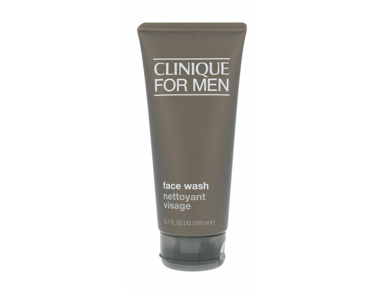 Reinigungsgel Clinique For Men Face Wash 200 ml