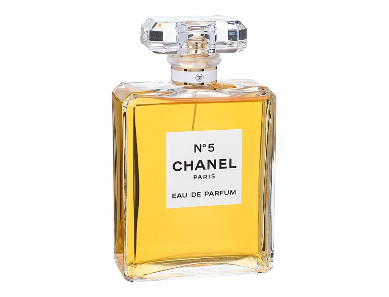 Eau de parfum Chanel No.5 200 ml
