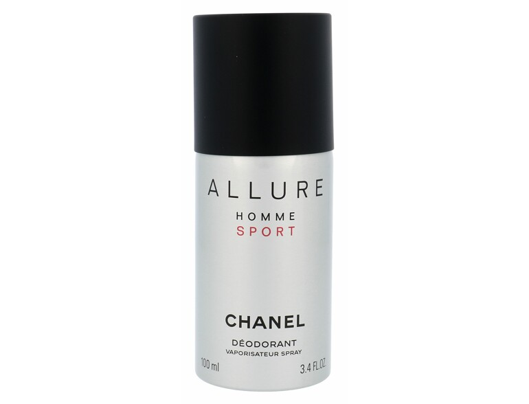 Déodorant Chanel Allure Homme Sport 100 ml