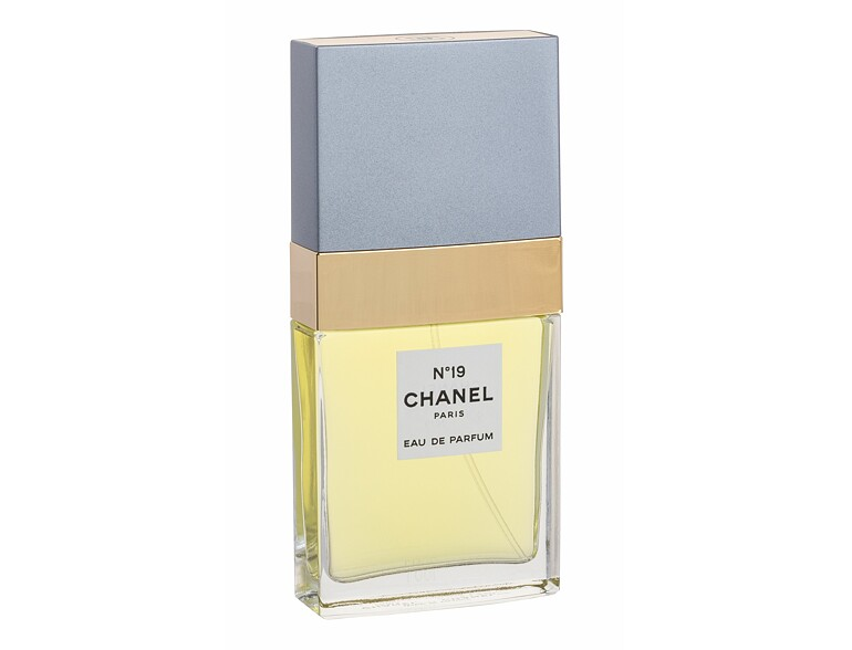 Eau de Parfum Chanel No. 19 35 ml