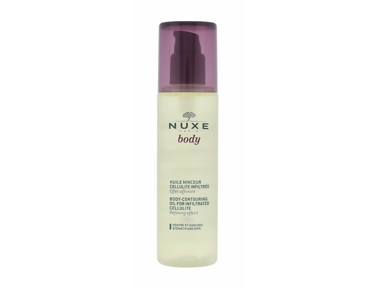 Cellulite & Schwangerschaftsstreifen NUXE Body Care Body-Contouring Oil 100 ml