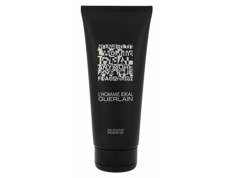 Doccia gel Guerlain L´Homme Ideal 200 ml